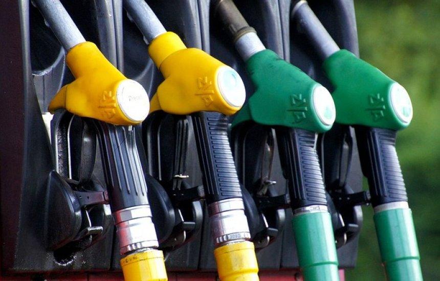 [Gasolina avança em 15 Estados e no DF, diz ANP; valor médio sobe 0,16% no País]