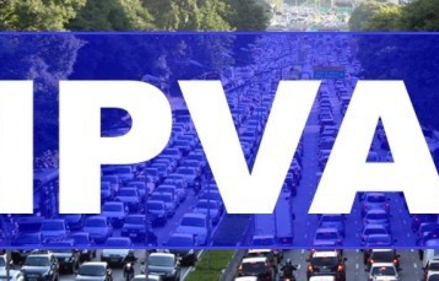[Confira as datas de vencimento do IPVA durante o mês de agosto]