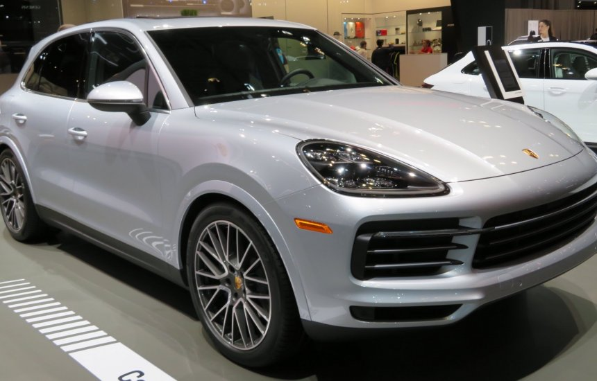 [Procon-BA alerta para Campanha de Recall de veículos Porsche]
