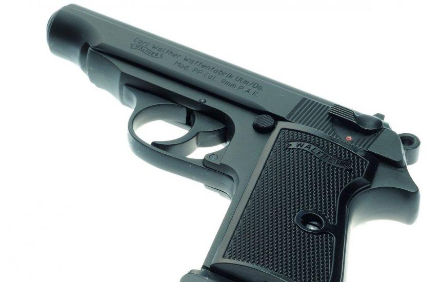 [Projeto de Bolsonaro sobre armas deve ser votado nesta semana na Câmara]