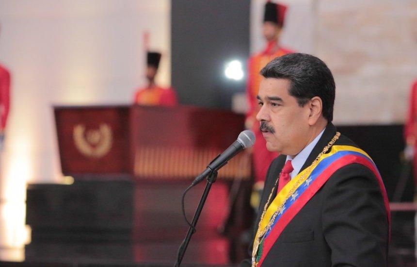 [Governo decide barrar entrada de funcionários venezuelanos no Brasil]