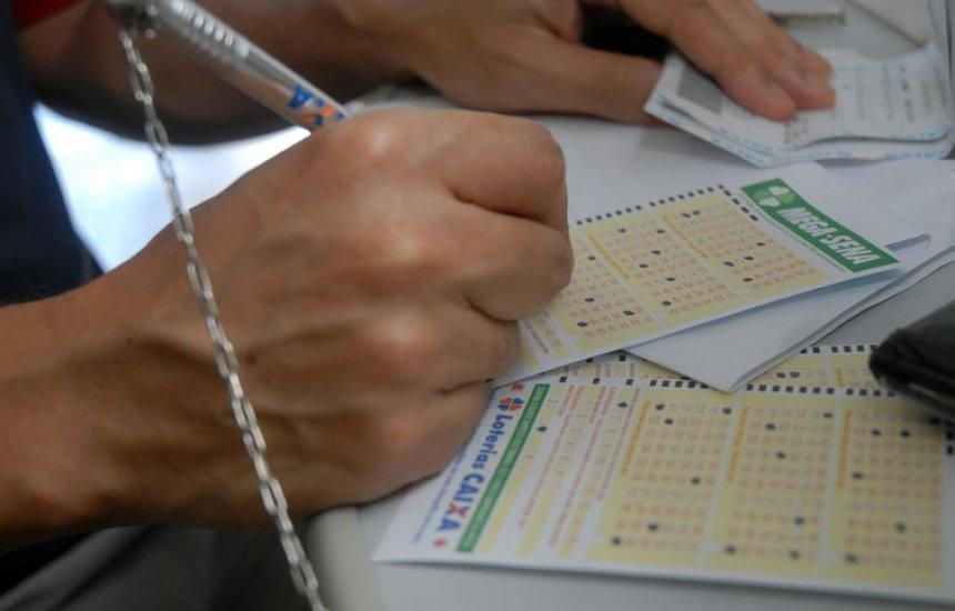 [Mega-Sena sorteia nesta quarta-feira prêmio de R$ 31 milhões]