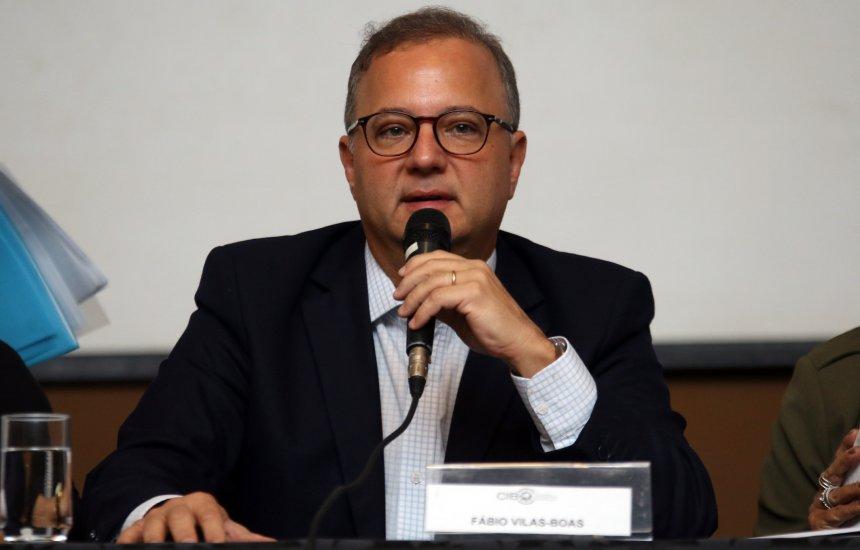 [Secretário da saúde anuncia medidas para ampliar cobertura vacinal da Bahia]