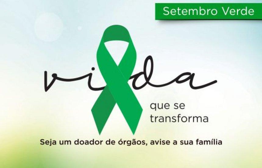 [Bahia amplia em 13% o número de transplantes no primeiro semestre]