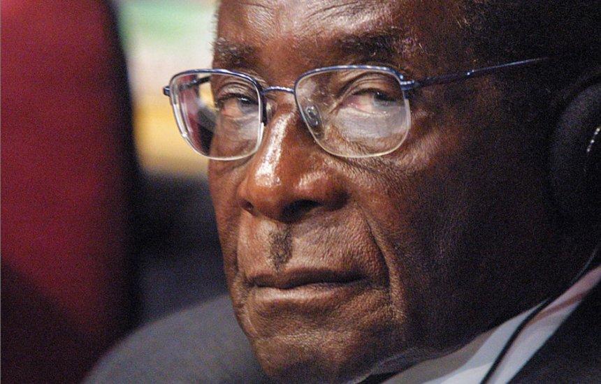 [Zimbábue: ex-ditador Robert Mugabe morre aos 95 anos]