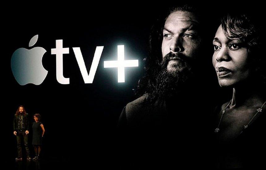 [Concorrente da Netflix, Apple TV+ chega ao Brasil em 1º de novembro por R$ 9,90]