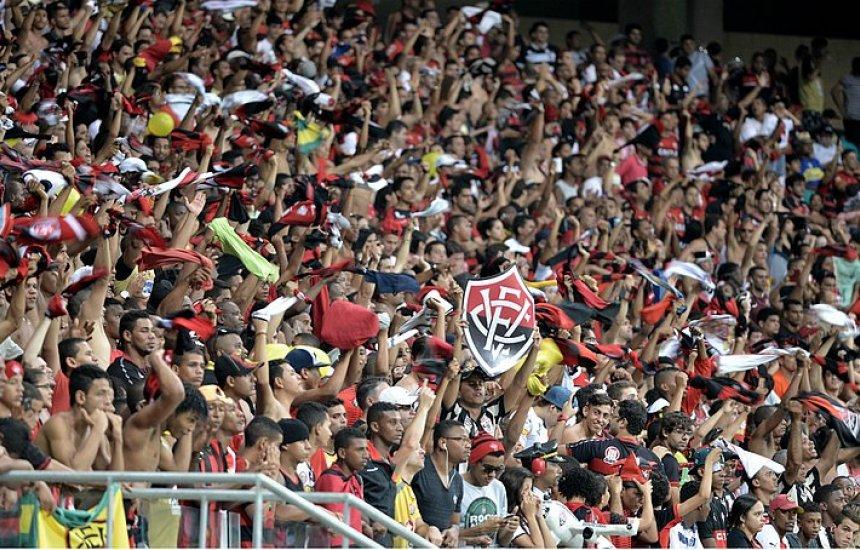 [Vitória x Guarani: ingressos estão à venda para jogo na Fonte Nova]