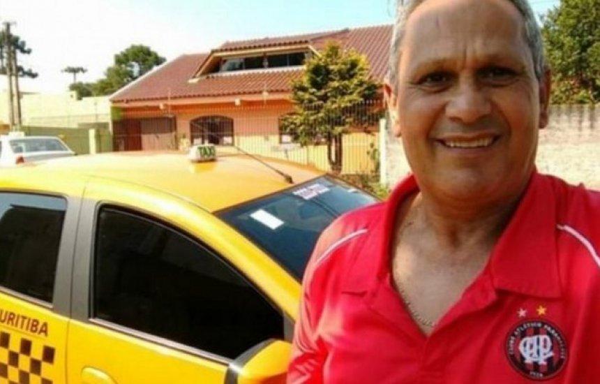Torcedor do Athletico morre após sofrer infarto durante final da Copa do Brasil