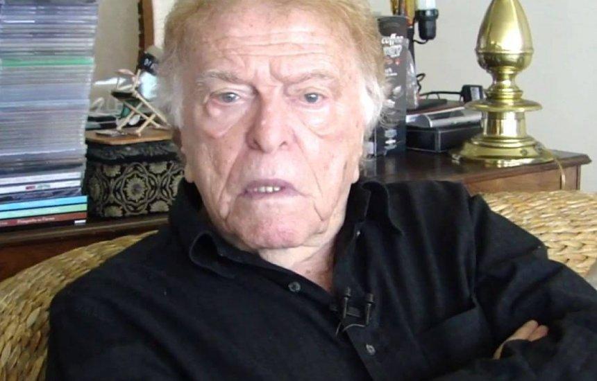 [Morre aos 88 anos Maurício Sherman, ex-diretor da Globo]