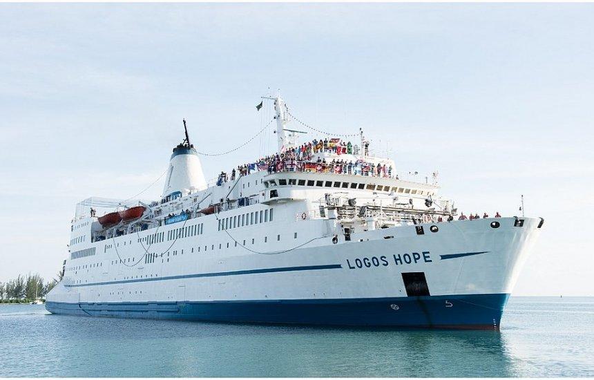 ['Estamos identificando quem falhou', diz diretor de ONG que mantém livraria em navio]
