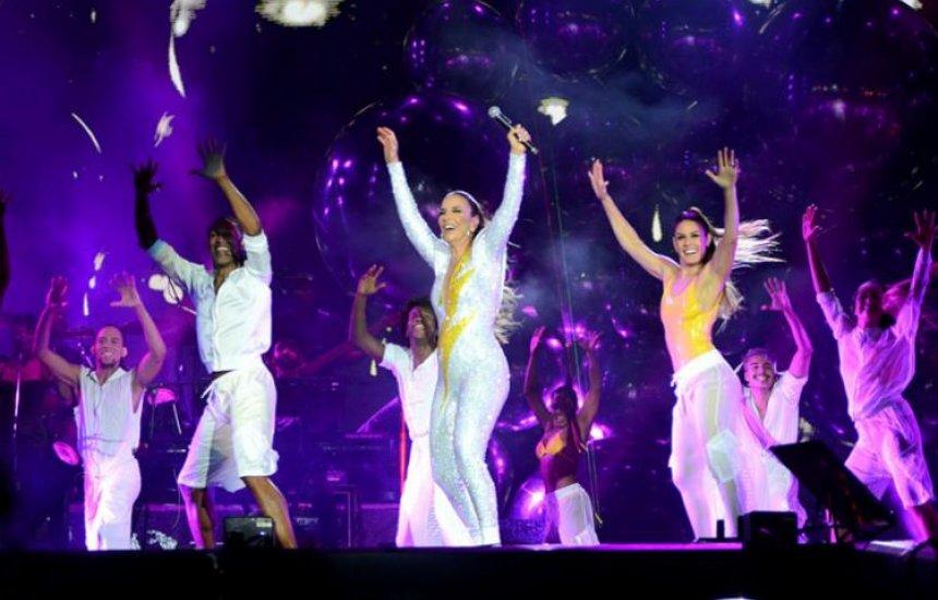 [Anitta, Ivete e Luan Santana estarão na Virada Salvador 2019: confira mais atrações]