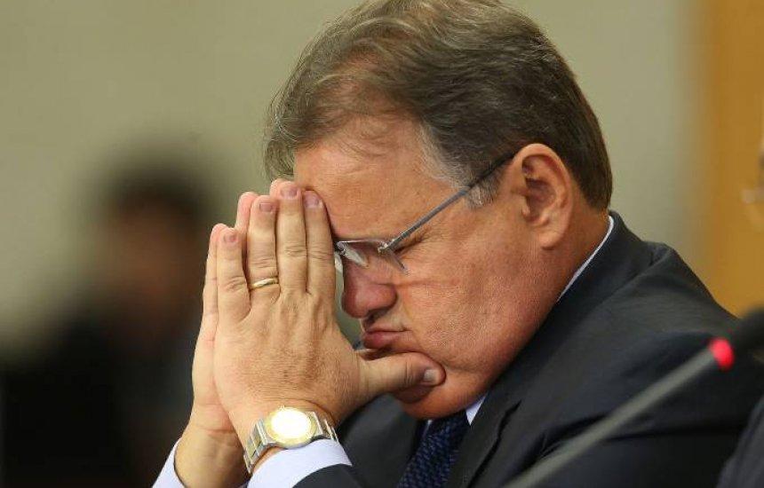 [Justiça ouvirá cúpula do MDB em ação contra Geddel sobre obra em Salvador]
