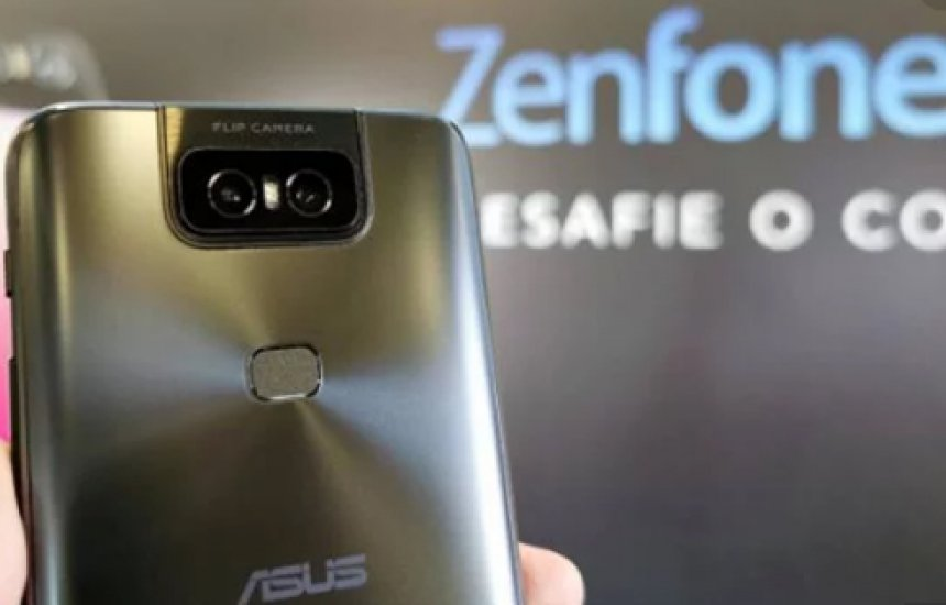 [ASUS libera Android 10 para o Zenfone 6 no Brasil]