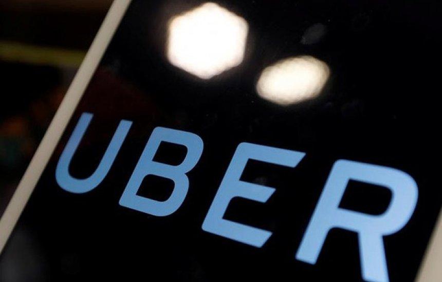 [Aplicativo da Uber terá função para gravar conversas durante viagem]
