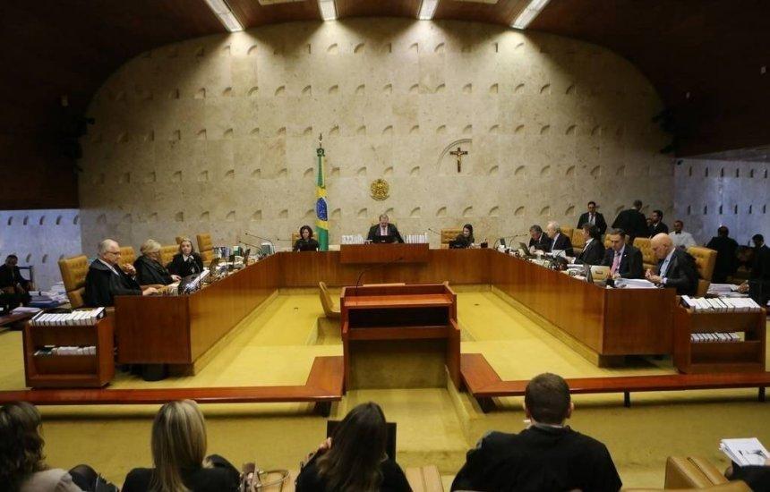 [Ex-ministros do STF rebatem ataques à Corte após decisão sobre prisão em segunda instância]