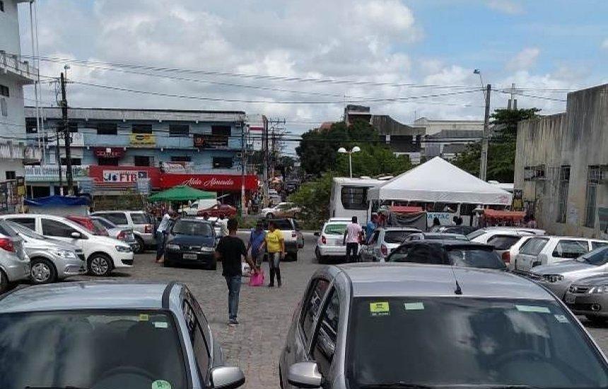 [Transporte irregular: superintendente fala sobre medidas para coibir serviço em Camaçari]
