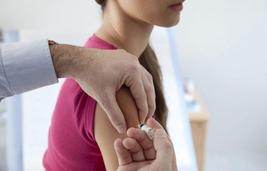Sarampo: nova fase da vacinação começa na segunda-feira (18)