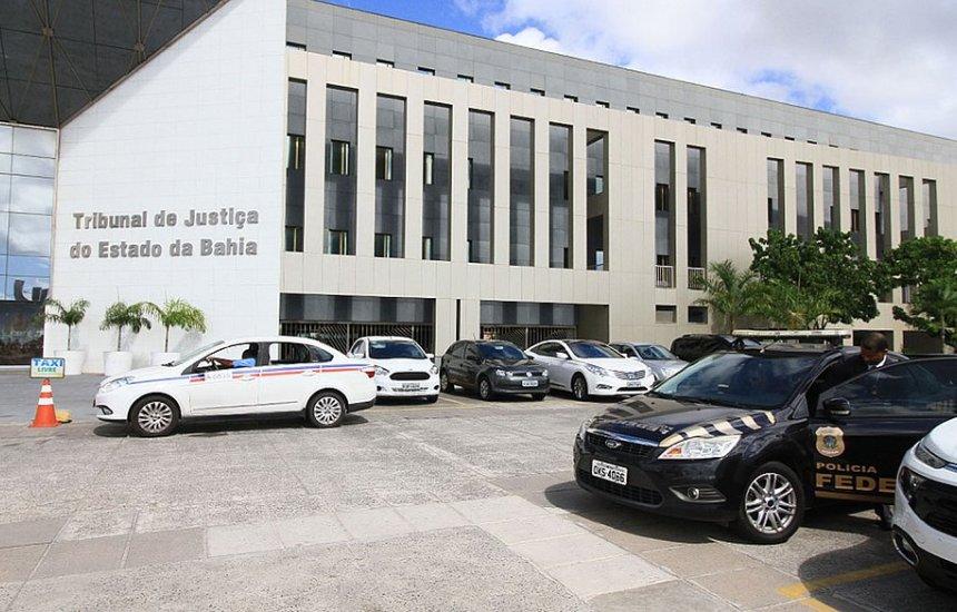 [Procuradoria descobre desembargadora na Bahia com 57 contas bancárias]
