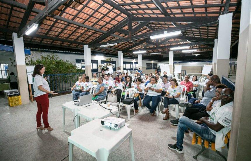 [Verde Horizonte recebe oficina de participação social para revisão no PDDU]