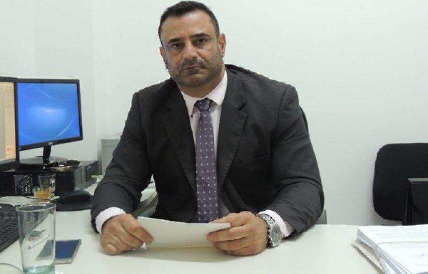 [Empresária acusa promotor e esposa de extorsão; MP promete apurar denúncia]