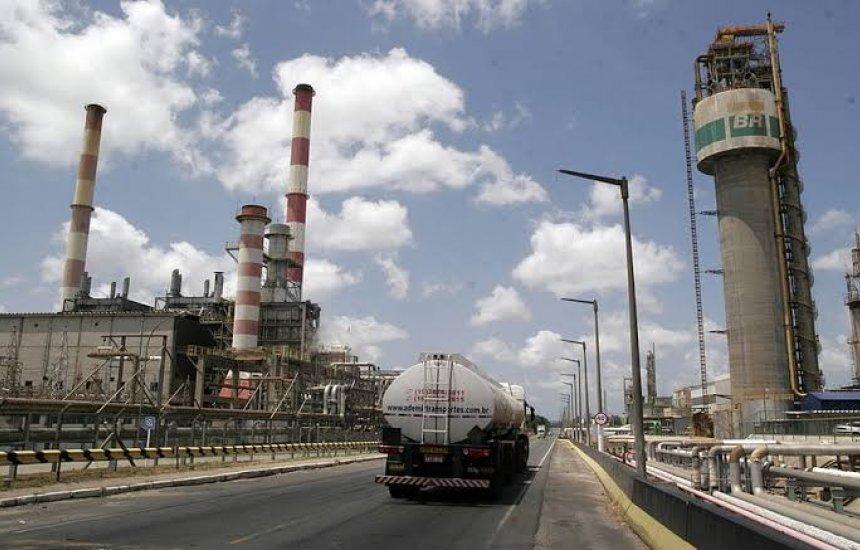 Petrobras anuncia arrendamento da Fafen por 10 anos