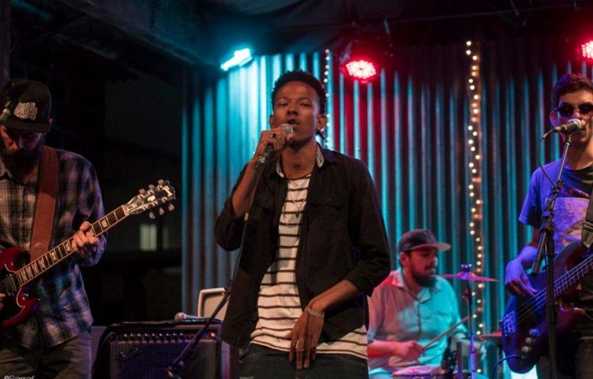 Projeto Raízes Sonoras apresenta três bandas locais neste domingo