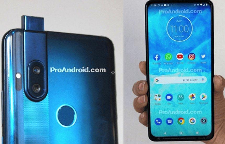 [Motorola One Hyper pode chegar ao Brasil em 3 de dezembro]