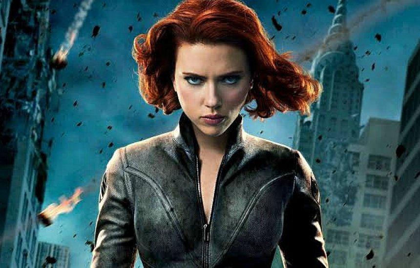 [Marvel libera primeiro trailer da Viúva Negra; assista]