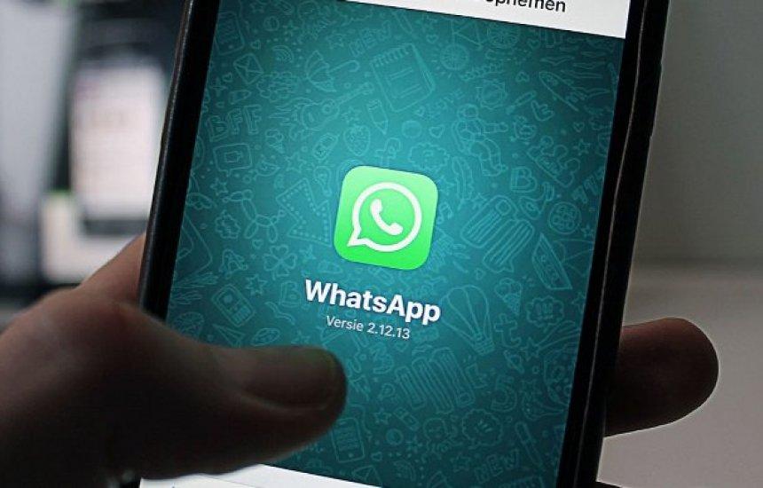 [Morador do Verde Horizonte perde R$ 4.400 após ter WhatsApp clonado]