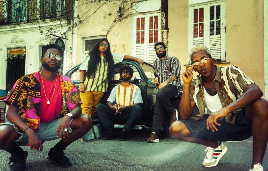 [Grupo Afrocidade está entre as atrações culturais da programação do Pelô]