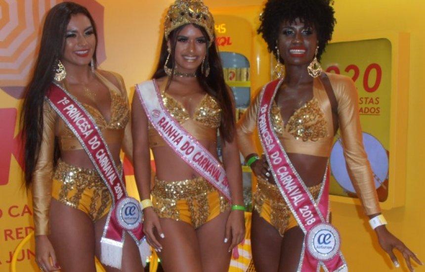 [Dívidas e falta de patrocínio podem cancelar concurso para eleição da Rainha do Carnaval 2020]