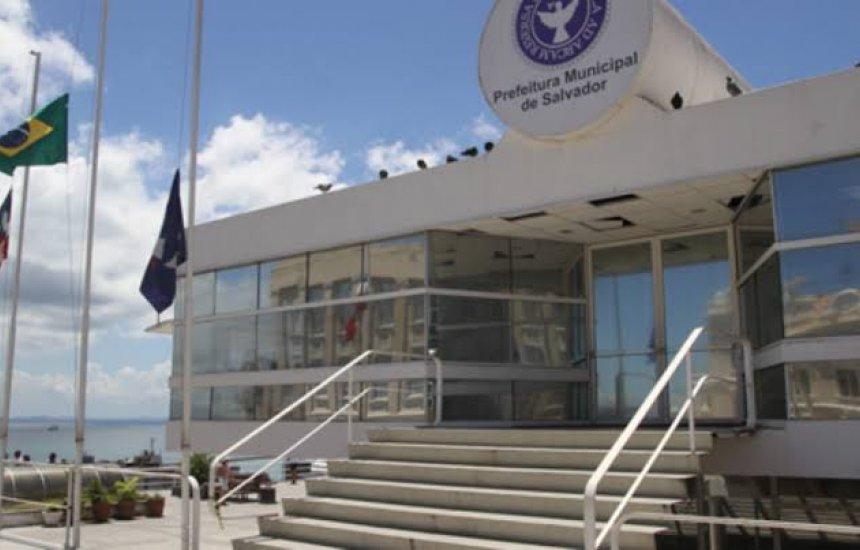 [Prefeitura de Salvador abre inscrições para seleção de estagiários nesta sexta]
