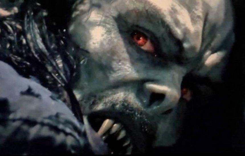[Primeiro trailer de Morbius mostra a origem do vampiro]