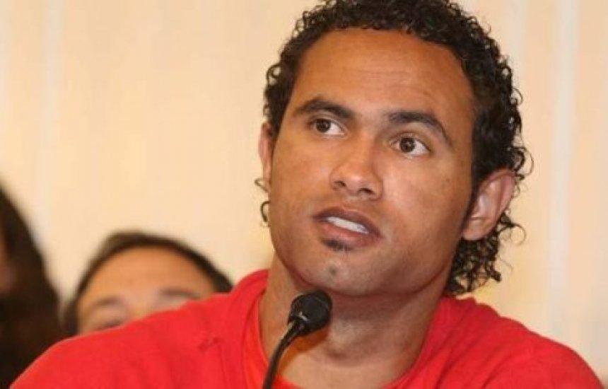Resultado de imagem para Depois de ser negado na Bahia, goleiro Bruno recebe proposta de outro clube