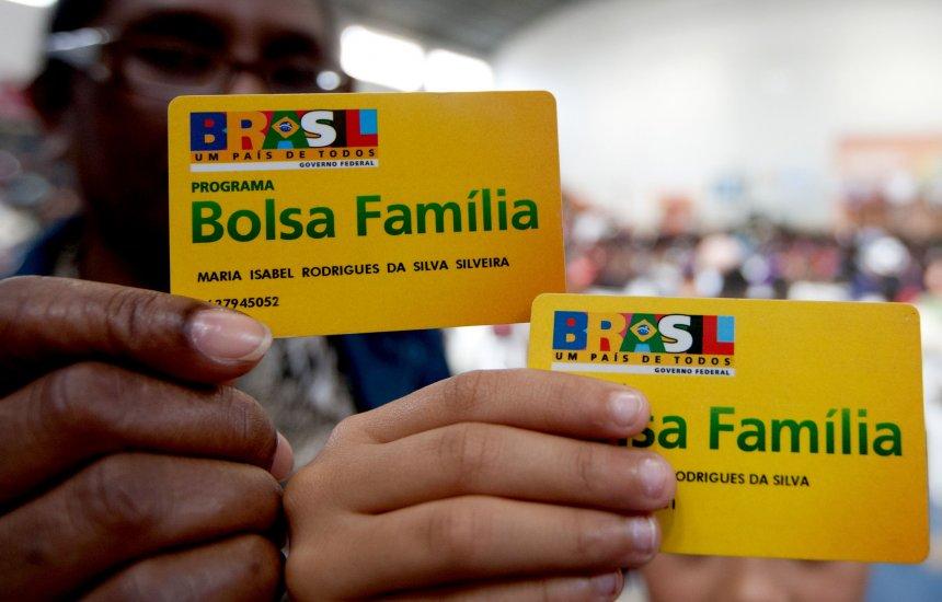 [Fila do Bolsa Família vai de zero a 490 mil no primeiro ano do governo Bolsonaro]