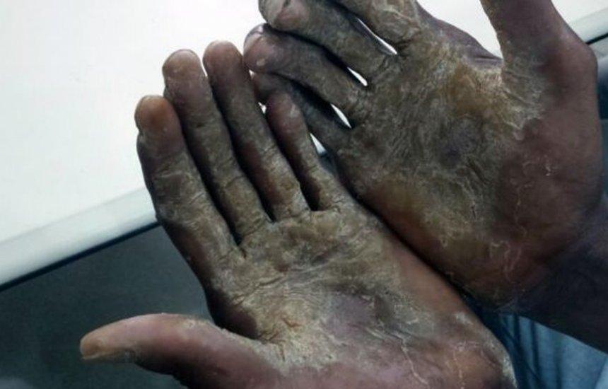 [Bahia registrou 21 casos de trabalho escravo em 2019]