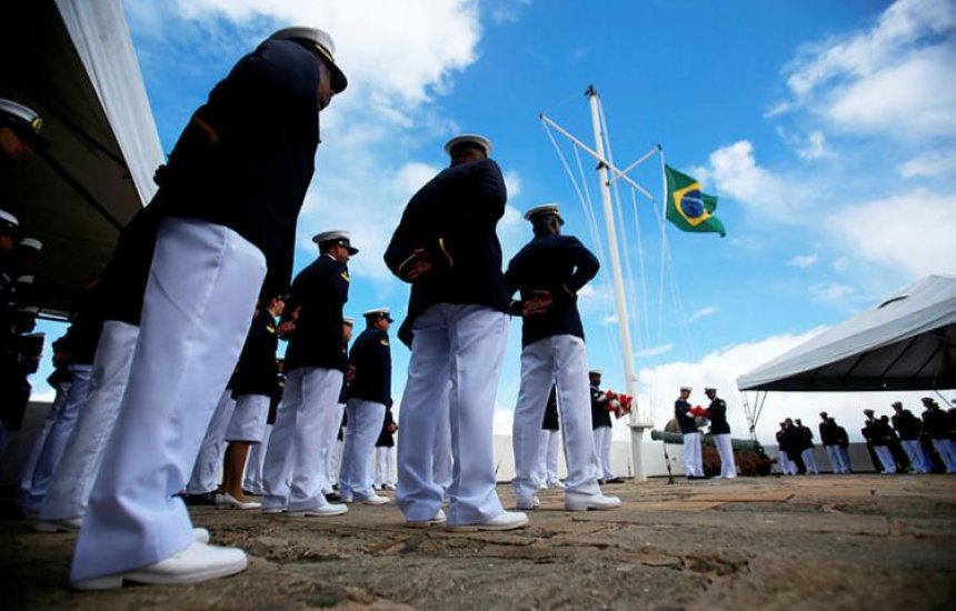 [Marinha divulga edital de concurso para Soldado Fuzileiro Naval com 960 vagas]