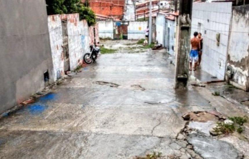 [Prefeitura de Feira de Santana decreta situação de emergência após chuvas]