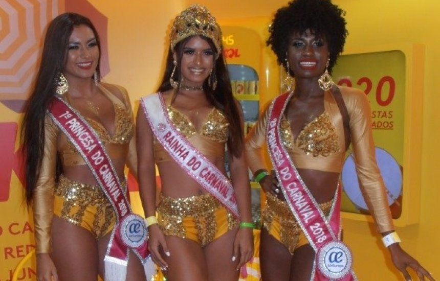 Após risco de não acontecer em 2020, concurso da Rainha do Carnaval abre inscrições