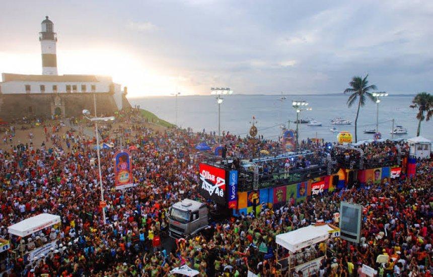 [Divulgada programação oficial dos circuitos do Carnaval de Salvador 2020; confira]