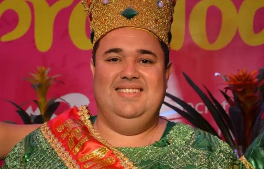 [Rei Momo do Carnaval 2020 é eleito]