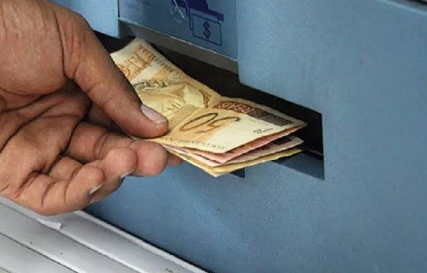 [Morador de Camaçari tem parte do seguro desemprego sacado por outra pessoa]