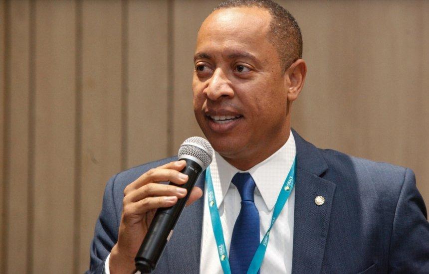 [Jurailton Santos assume vice-presidência de Defesa do Consumidor da Unale na Bahia]