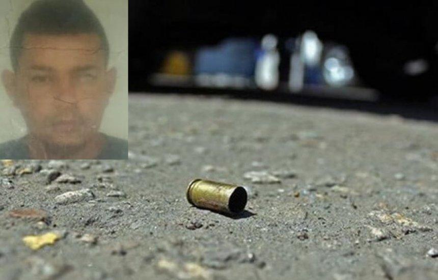 [Homem é assassinado a tiros em conjunto habitacional de Camaçari]