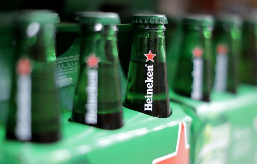 [Governo notifica Heineken para ajustar recall de garrafas long neck]