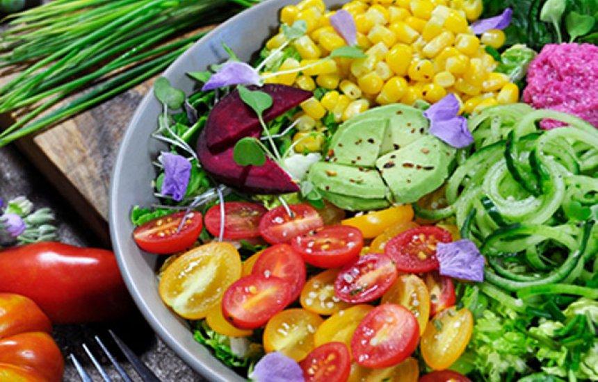 [Mude a dieta: veja quatro benefícios de se alimentar com proteínas de origem vegetal]