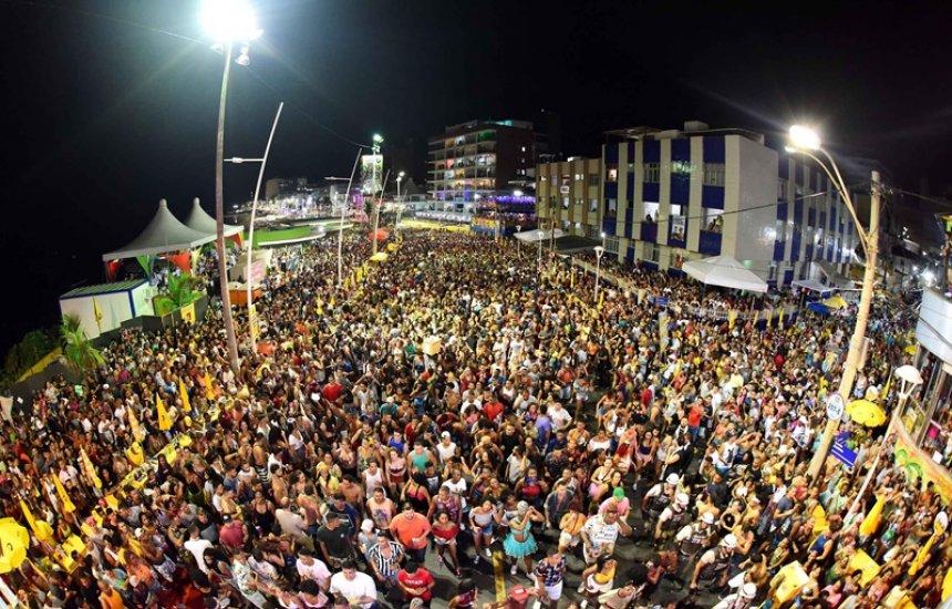 [Carnaval de Salvador já entrou para história com recorde de público]
