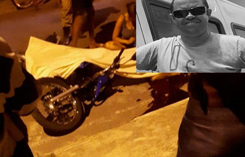 [Motorista de cooperativa é assassinado a tiros em via pública de Mata de São João]