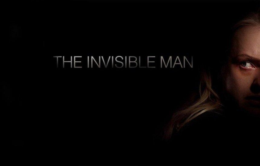 [O Homem Invisível é a estreia da semana no cinema]