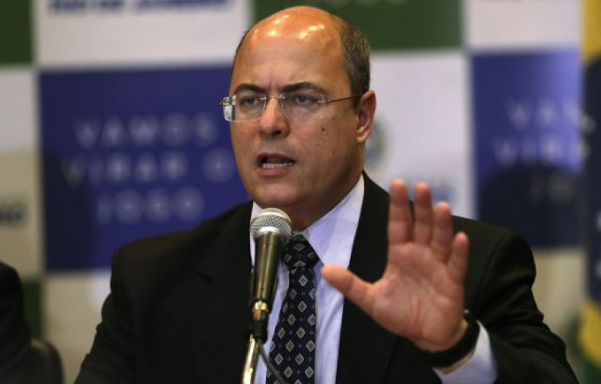 ['Resposta jurídica é impeachment', diz Witzel sobre vídeo de Bolsonaro]